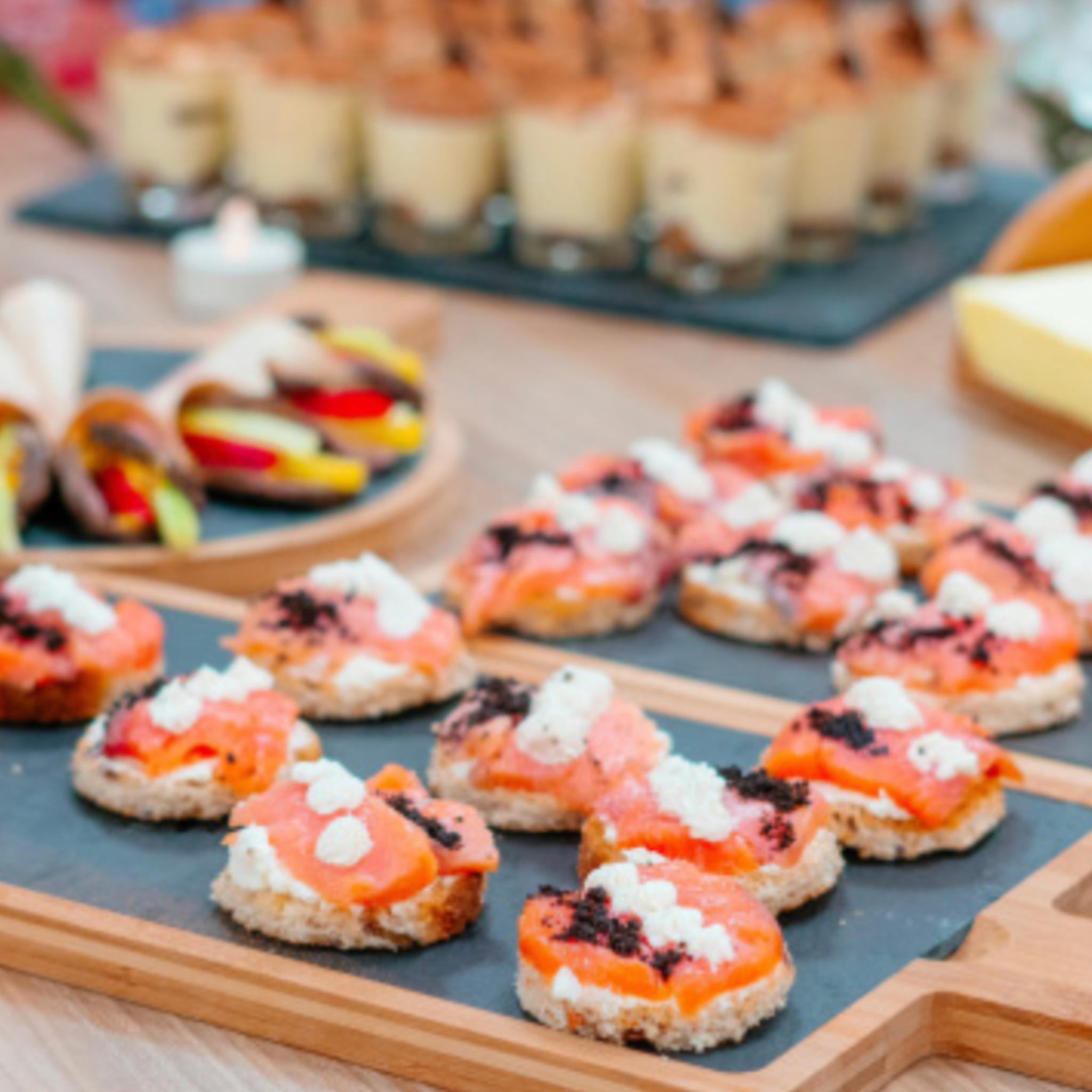 мероприятия в кулинарной студии в Москве